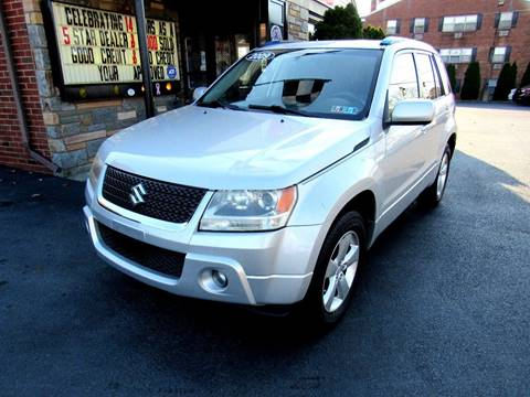 2009 Suzuki Grand Vitara for sale in Glenolden, PA