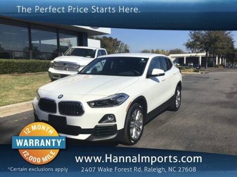 Bmw Greenville Sc >> Used Bmw X2 For Sale In Greenville Sc Carsforsale Com