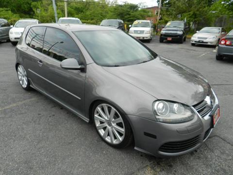 2008 Volkswagen R32 for sale in Baltimore, MD