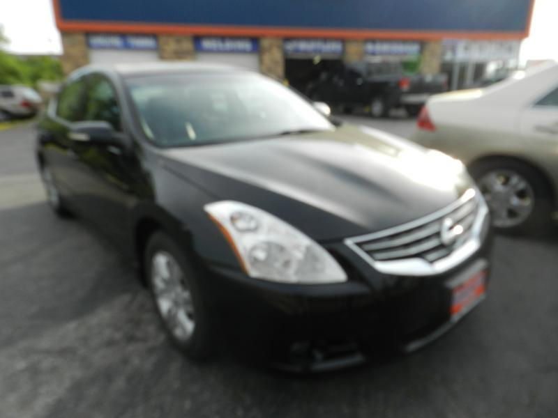 2010 Nissan Altima In Baltimore MD