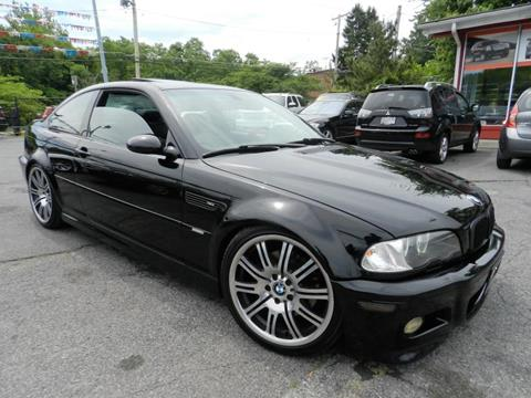 2003 BMW M3 for sale in Baltimore, MD
