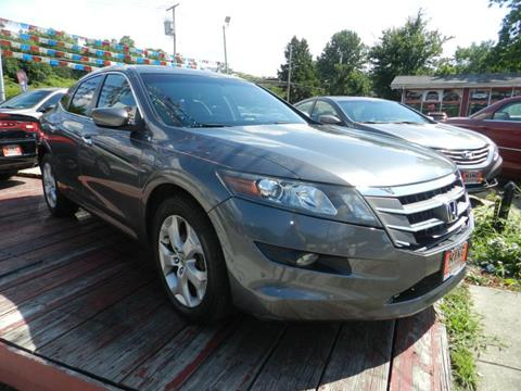 Used honda accord crosstour for sale in maryland for Used honda crosstour for sale