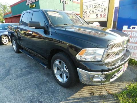 2009 Dodge Ram Pickup 1500 for sale in Baltimore, MD