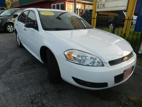 2013 Chevrolet Impala for sale in Baltimore, MD