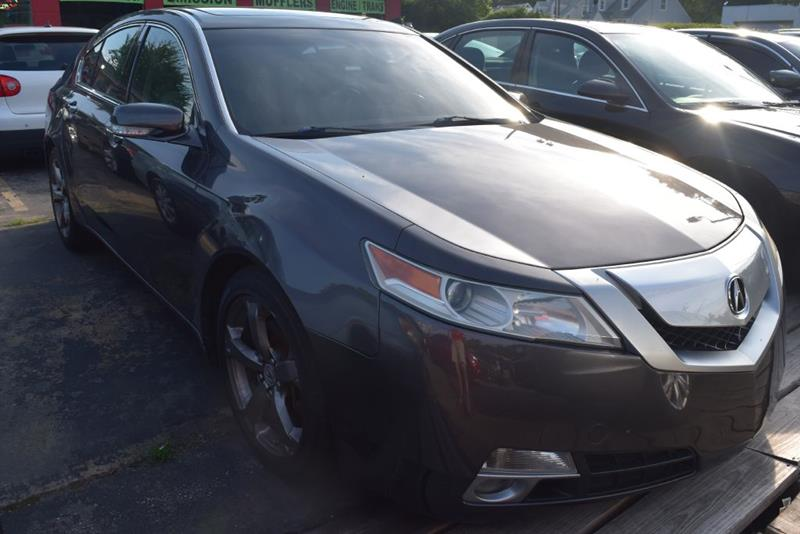 Acura Tl In Baltimore MD King Motors - Acura tl for sale in md