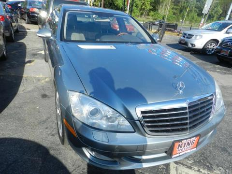 2009 Mercedes-Benz S-Class for sale in Baltimore, MD