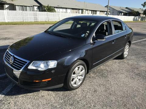 2007 Volkswagen Passat 109,888 Miles