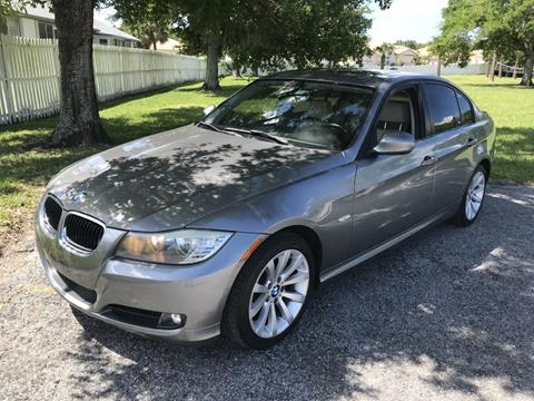 2011 BMW 3 Series For Sale In New Port Richey, FL