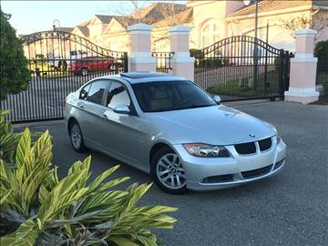 2006 BMW 3 Series for sale in New Port Richey, FL