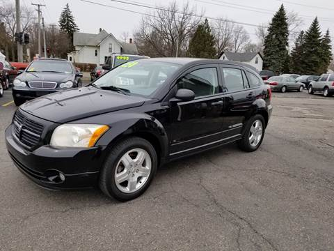 2007 Dodge Caliber for sale at DALE'S AUTO INC in Mt Clemens MI