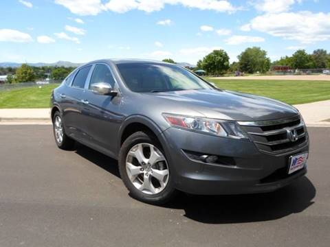 2012 Honda Crosstour for sale in Lakewood, CO