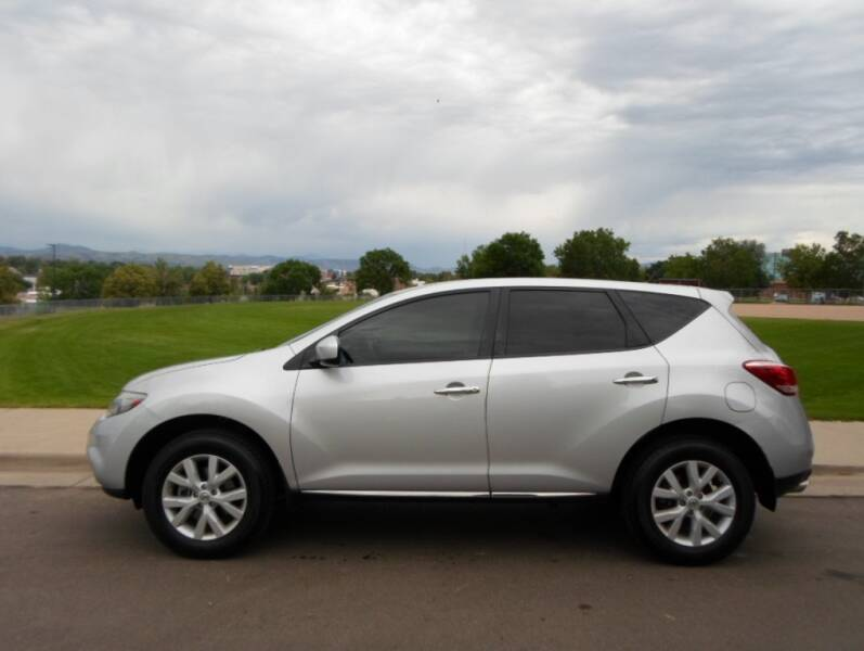 2011 Nissan Murano AWD S 4dr SUV - Lakewood CO