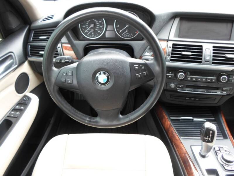 2013 BMW X5 AWD xDrive35i Premium 4dr SUV - Lakewood CO