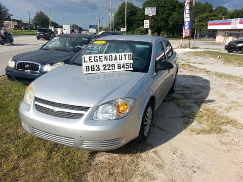 2005 Chevrolet Cobalt for sale in Winter Haven, FL