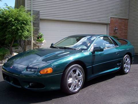 1997 Mitsubishi 3000GT for sale in Bensalem, PA