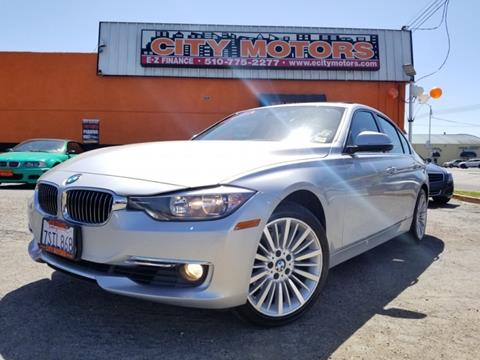 BMW 3 Series For Sale in Hayward, CA - City Motors