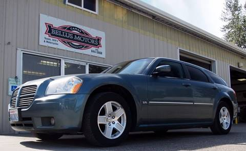 2006 Dodge Magnum for sale in Camas, WA