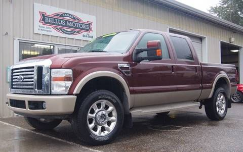 2008 Ford F-350 Super Duty for sale in Camas, WA