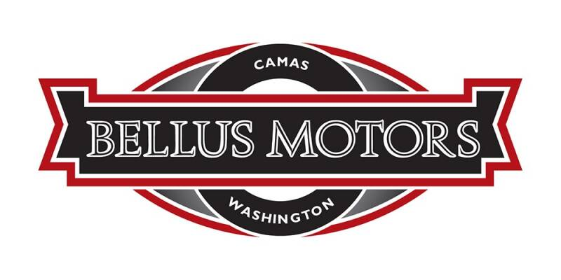 1976 Chevrolet El Camino for sale at Bellus Motors LLC in Camas WA