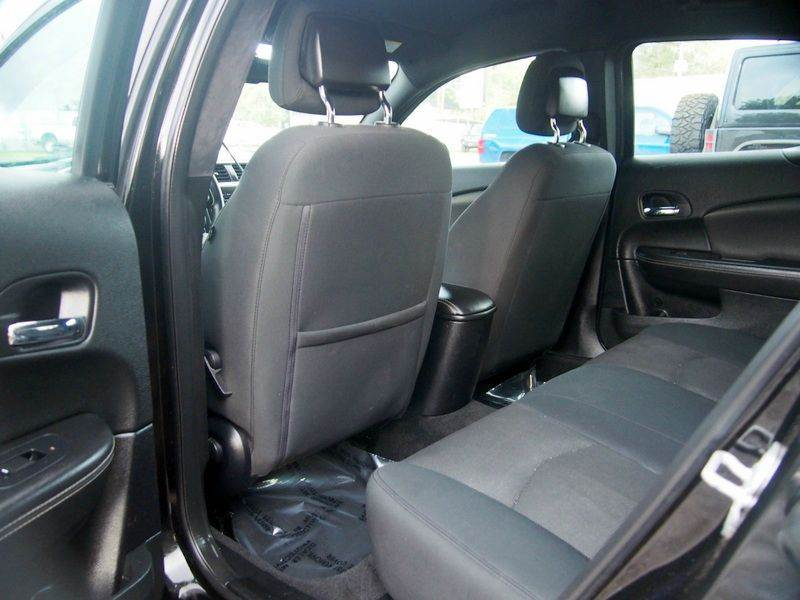 2012 dodge avenger camas wa vancouver washington sedan for Bellus motors camas washington