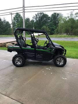 2016 Kawasaki Teryx 4  800 for sale in Linton, IN