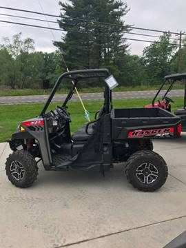 2015 Polaris Ranger XP 900 for sale at Gaither Powersports & Trailer Sales in Linton IN