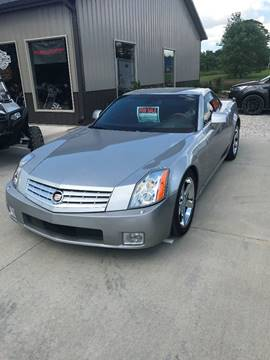 2006 Cadillac XLR for sale in Linton, IN