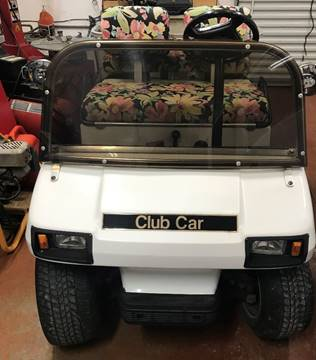 1995 Club Car D for sale in Linton, IN