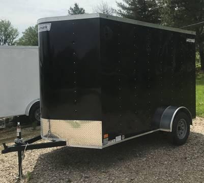 2019 Haulmark PP610S2-D for sale in Linton, IN