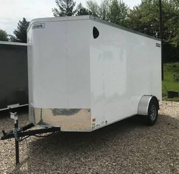 2019 Haulmark PP612S2 for sale in Linton, IN