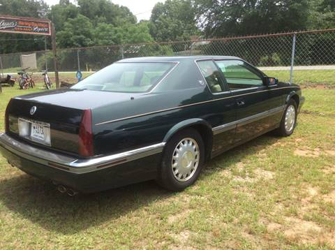 1993 Cadillac Eldorado for sale in Ninety Six, SC