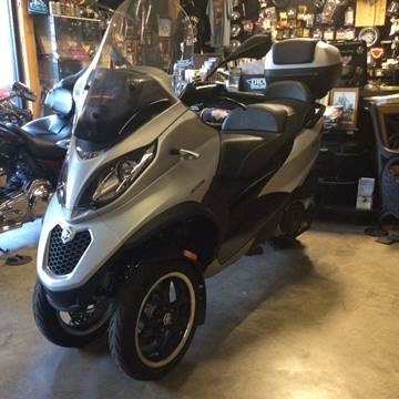 2016 Piaggio MP#-500 for sale in Ninety Six, SC