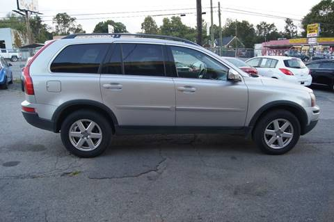 2007 Volvo XC90 for sale at Green Ride Inc in Nashville TN
