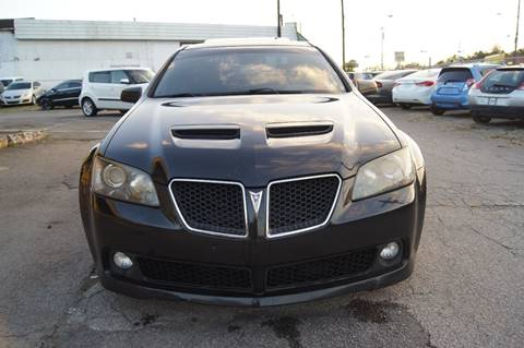 Pontiac Used Cars Used Electric Cars For Sale Nashville