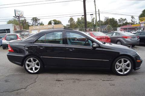 2007 Mercedes-Benz C-Class for sale in Nashville, TN
