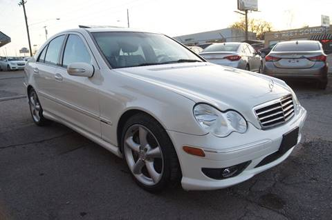 Mercedes benz c class for sale in nashville tn for Nashville mercedes benz