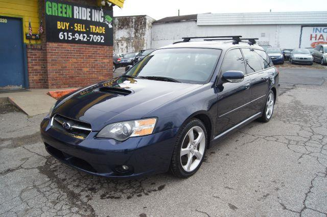 2005 subaru legacy 2 5 gt limited awd 4dr wagon in. Black Bedroom Furniture Sets. Home Design Ideas