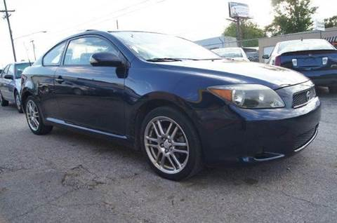 2006 Scion tC for sale at Green Ride Inc in Nashville TN