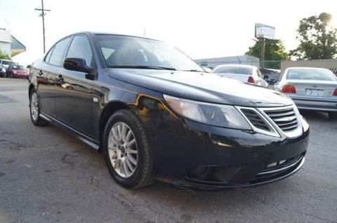 2010 Saab 9-3 for sale at Green Ride Inc in Nashville TN