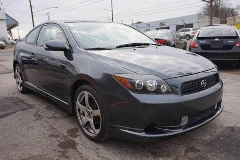 2008 Scion tC for sale at Green Ride Inc in Nashville TN