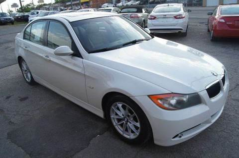 2008 BMW 3 Series for sale at Green Ride Inc in Nashville TN