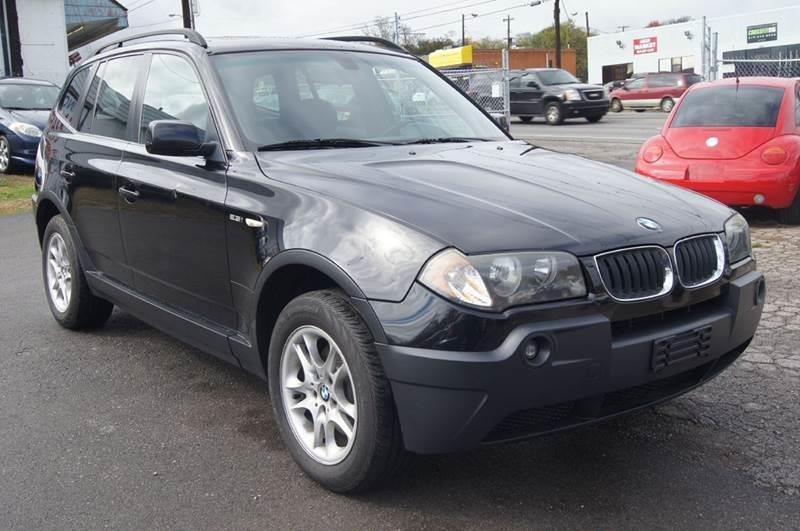 2004 bmw x3 awd 4dr suv in nashville tn green ride inc. Black Bedroom Furniture Sets. Home Design Ideas