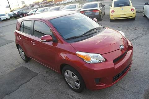 2009 Scion xD for sale at Green Ride Inc in Nashville TN