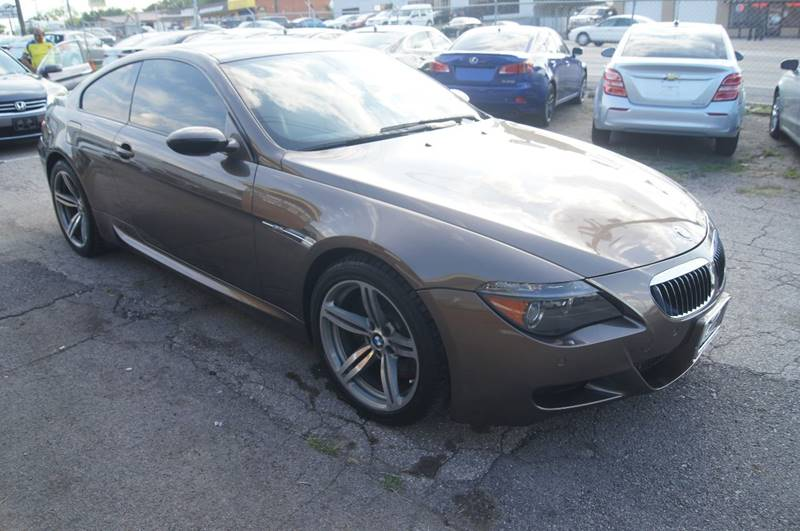 2006 BMW M6 for sale at Green Ride Inc in Nashville TN