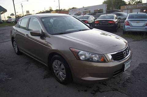 2009 Honda Accord For Sale In Nashville, TN