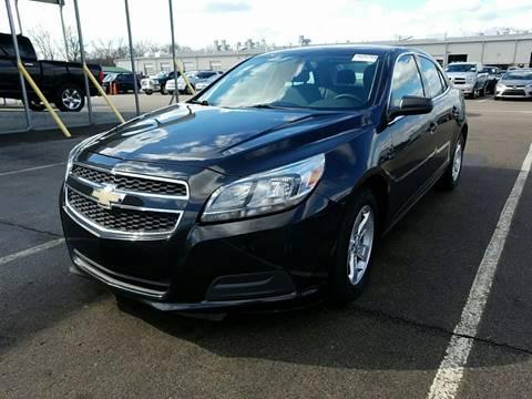 2013 Chevrolet Malibu for sale in Nashville, TN