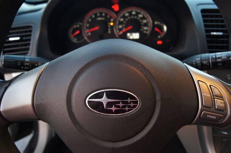 2009 Subaru Outback AWD 2.5i Special Edition 4dr Wagon 4A - Nashville TN
