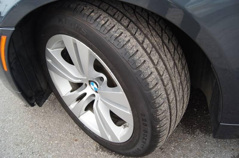 2010 BMW 5 Series 528i 4dr Sedan - Nashville TN