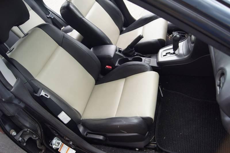 2005 Saab 9-2X AWD 4dr Aero Turbo Wagon - Nashville TN