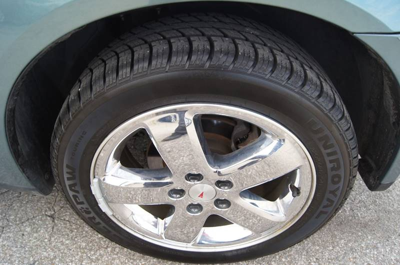 2009 Pontiac G6 4dr Sedan w/1SA - Nashville TN